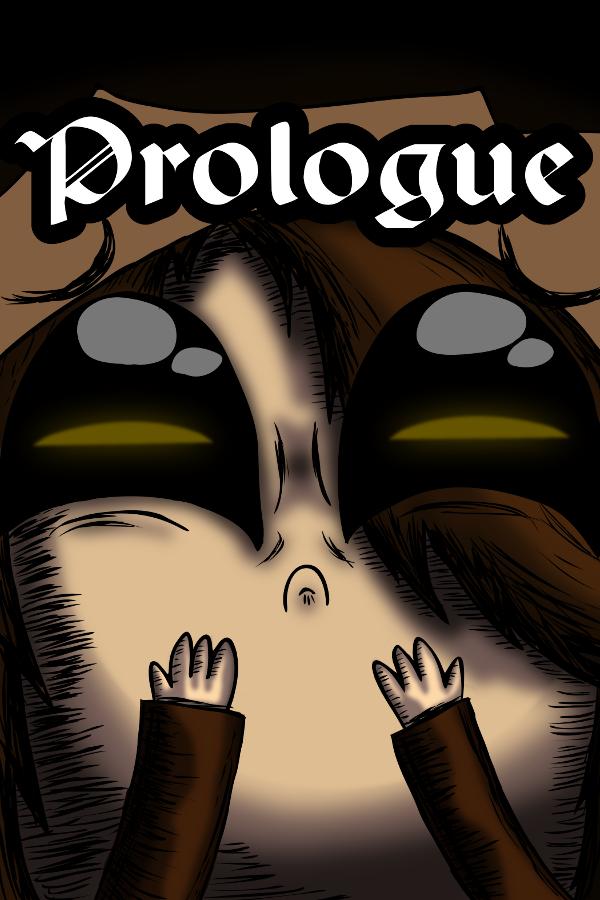 Prologue Pg. 1